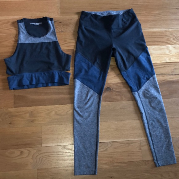 Outdoor Voices Workout SET
